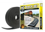 WST1474 Woodland Scenics: HO Track-Bed Roll (5mm x 24' - Seamless Roll)